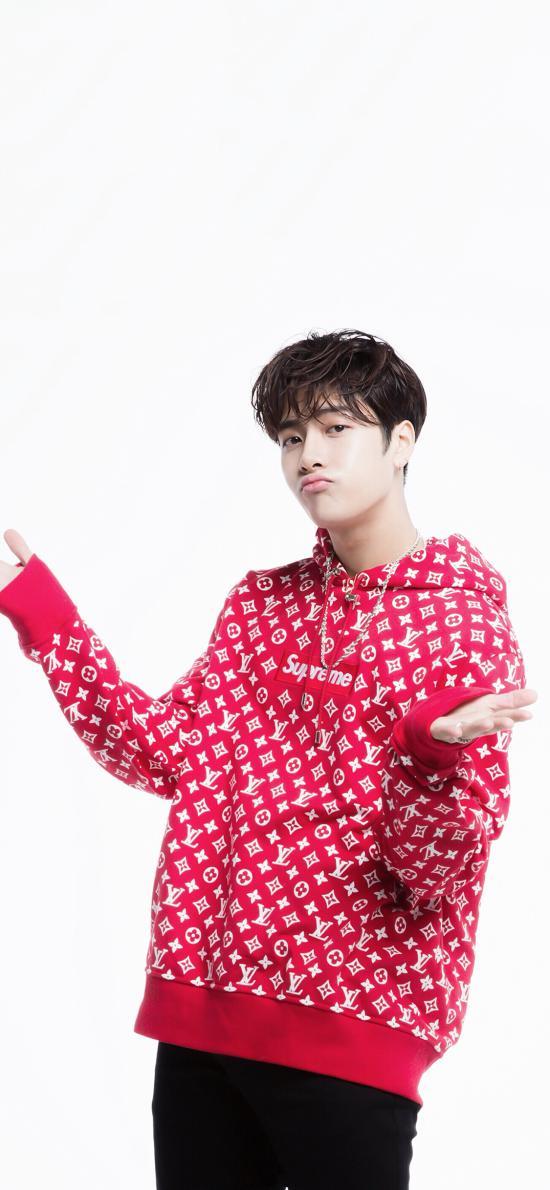 王嘉尔 歌手 明星 艺人