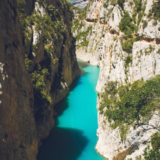 山水 唯美 景色 阳关