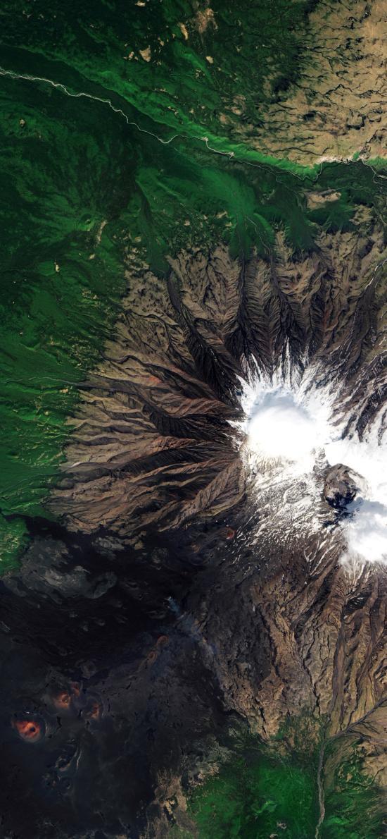 地理 地貌 雪山 山脉 地质