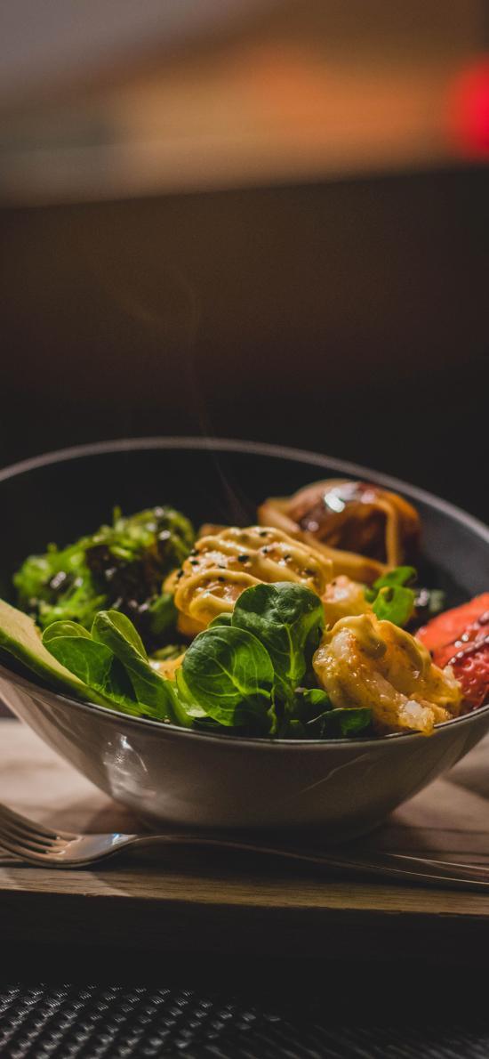 餐饮 食物 蔬菜 营养