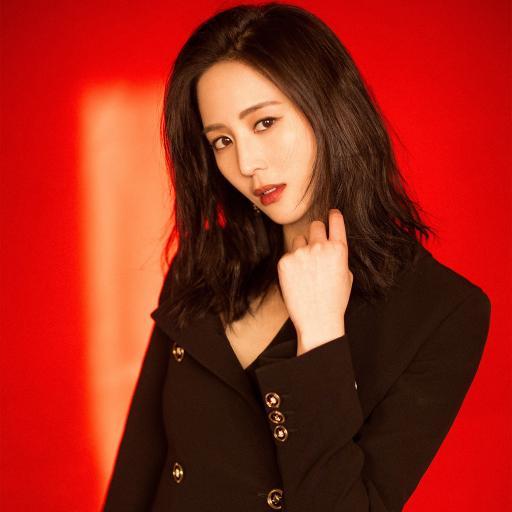 张钧甯 演员 艺人 女星