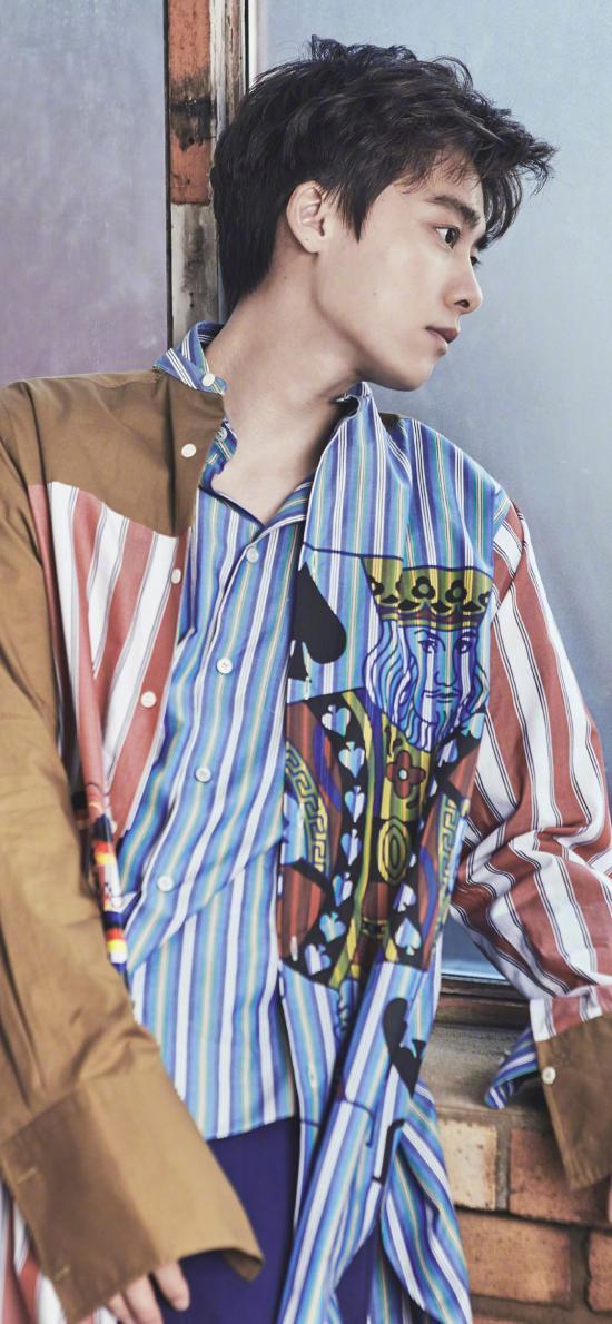 李易峰 时尚 写真 演员 歌手