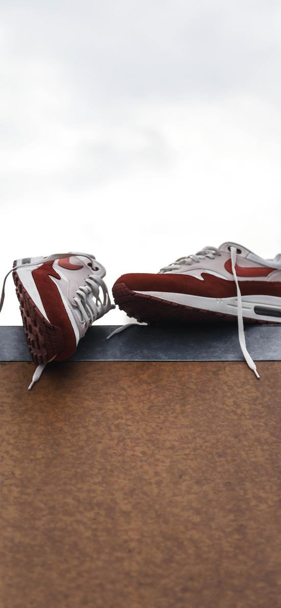 运动鞋 气垫 Nike 休闲