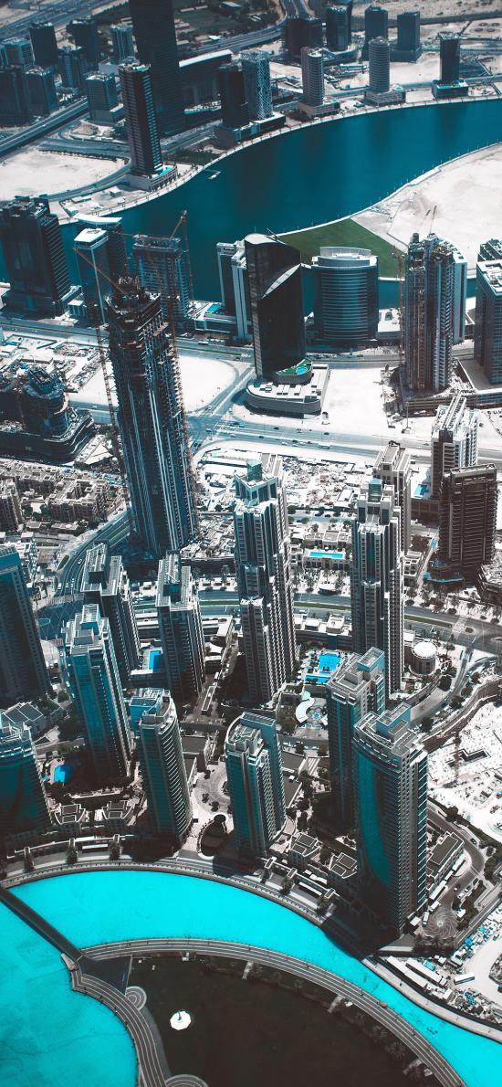 城市 建筑 高楼大厦 都市