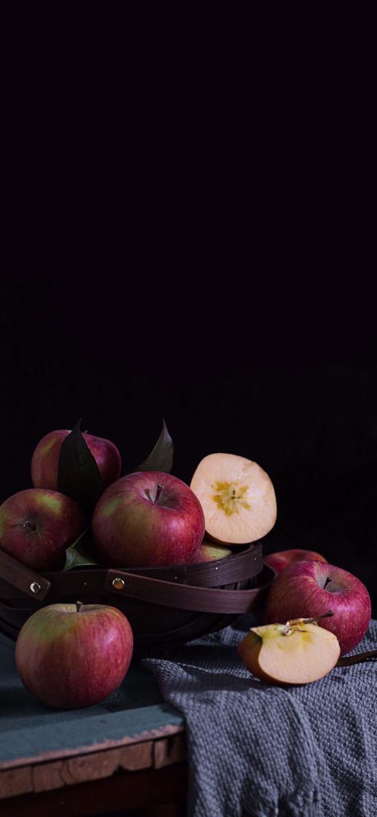 水果 糖心 苹果 健康