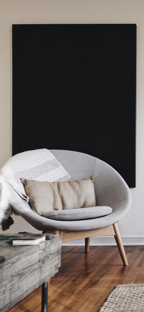 家居 装饰 椅子 抱枕 现代