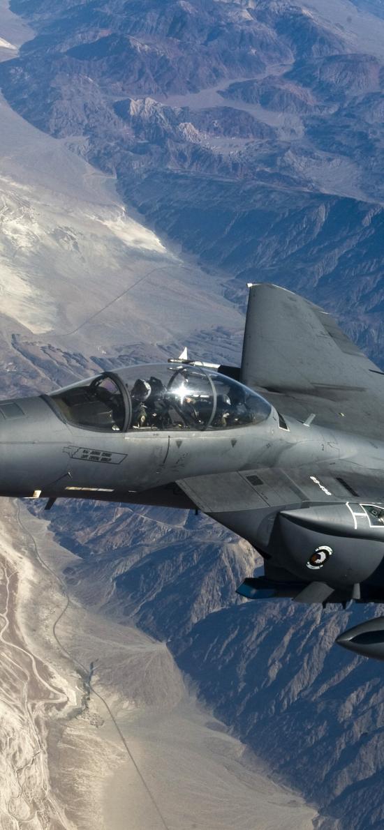 战斗机 飞机 飞行 航空 高空