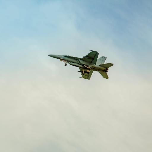 战斗机 飞机 天空 飞行