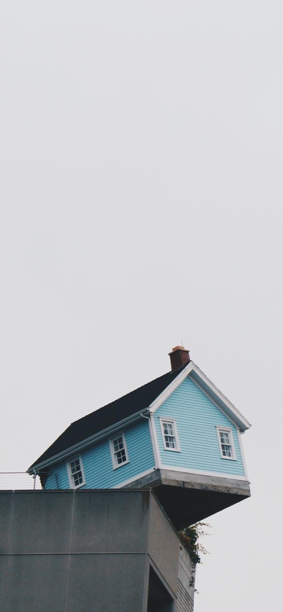 房屋 屋顶 房子