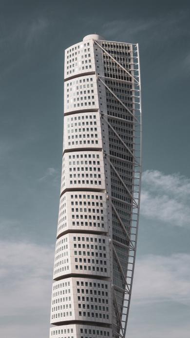 城市 建筑 高楼大厦