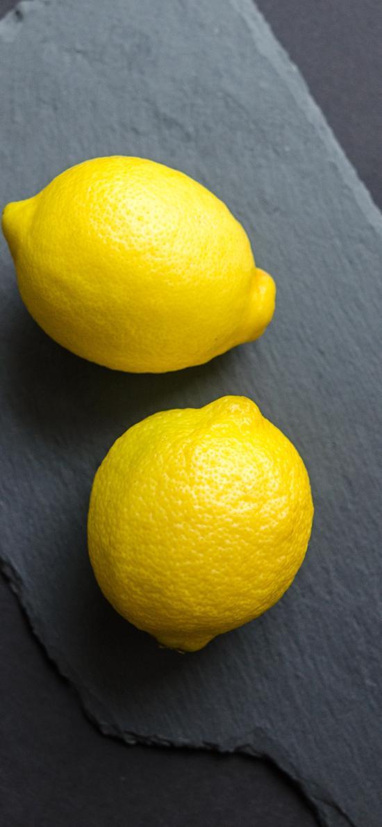 柠檬 水果 新鲜 维C