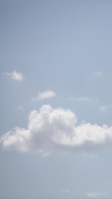 云朵 天空 蓝天白云