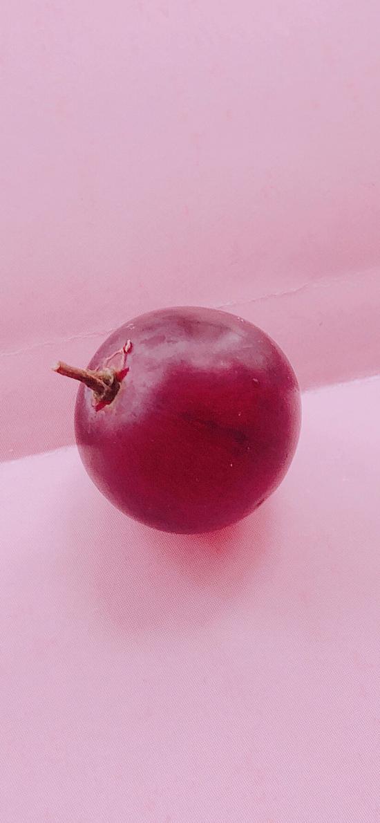 葡萄 颗粒 圆 水果