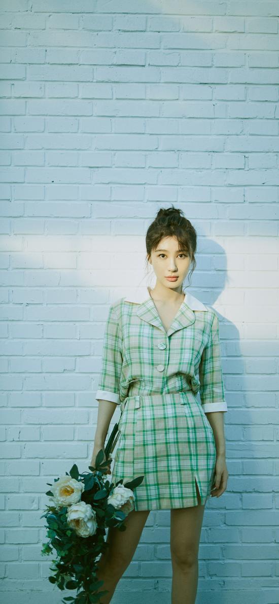 李菲儿 艺人 演员 女星