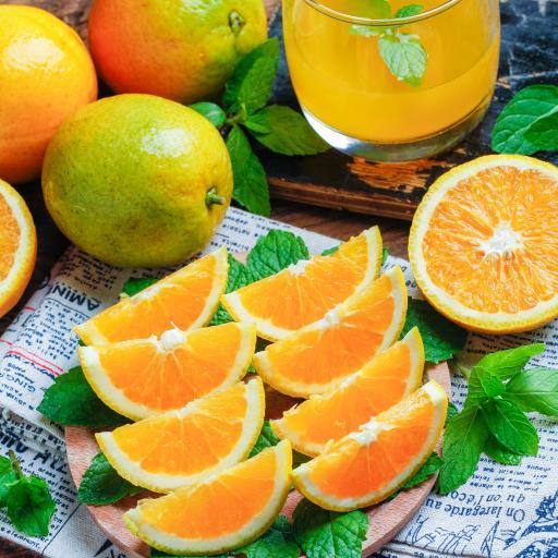 水果 橙 营养 果实 新鲜