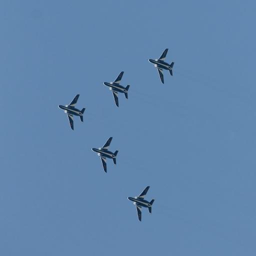 飞机 飞行 排列 航空 蓝色