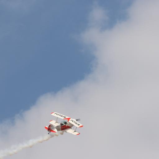 飞机 飞行 航空 滑翔机 烟雾