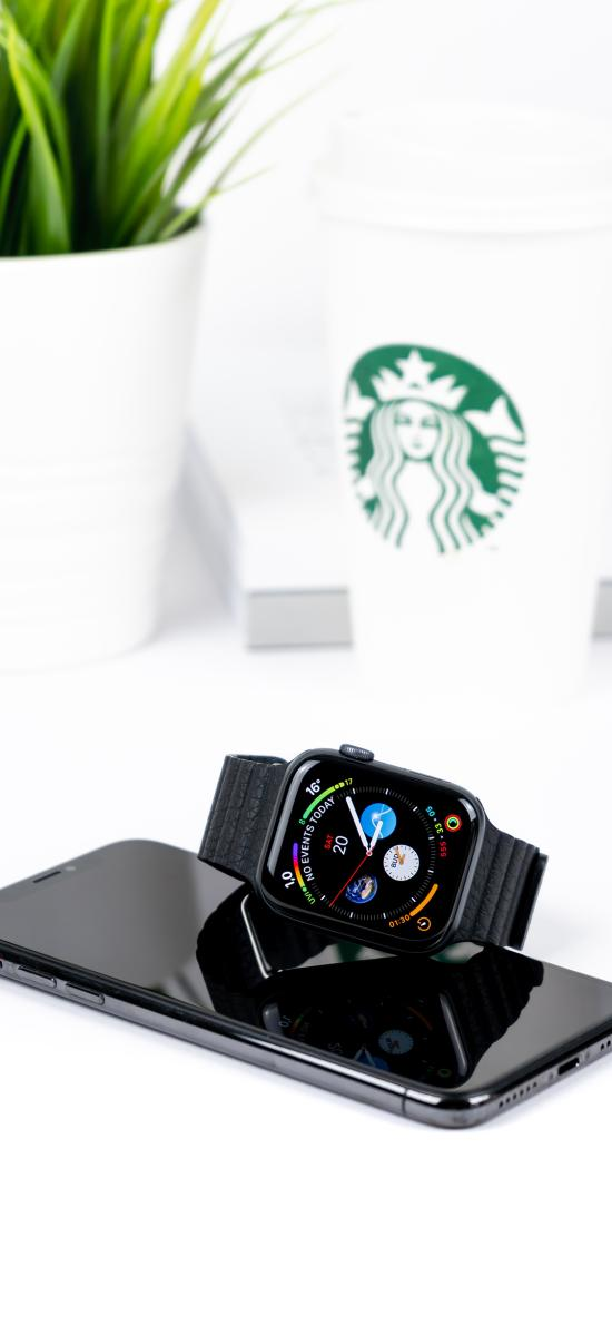 手机 手表 iWatch iPhone