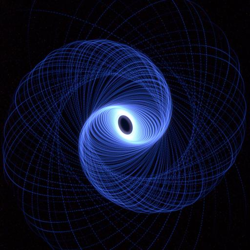 线 曲线 圆 空间 旋转