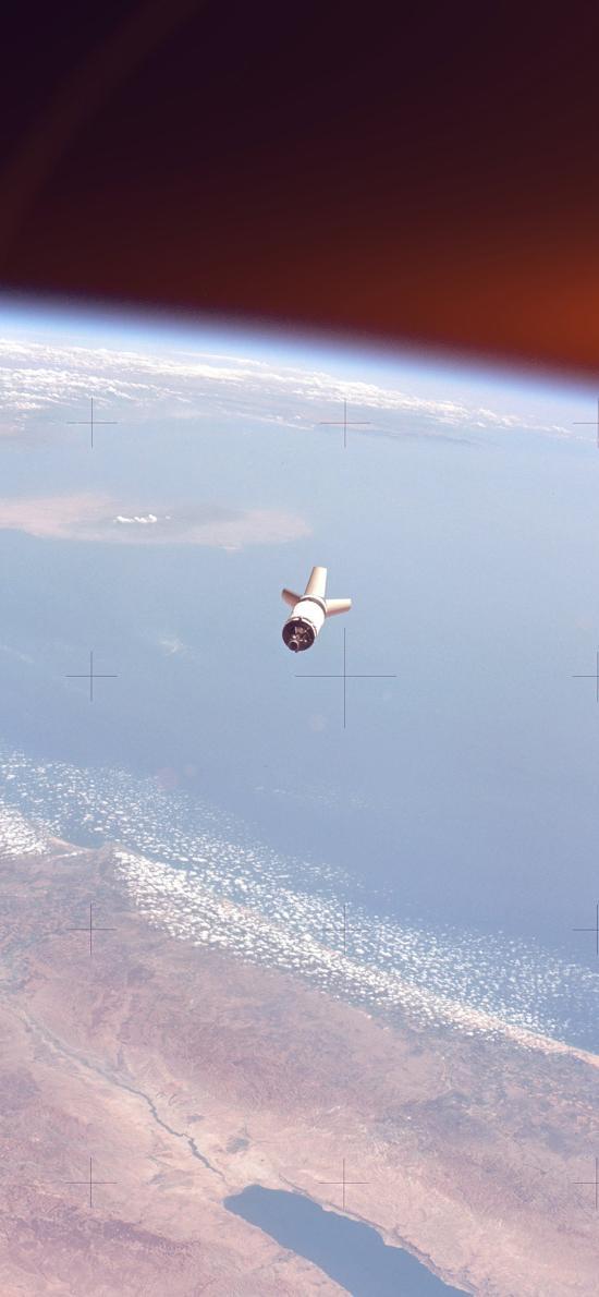 宇宙 飞船 探测 天文 航空