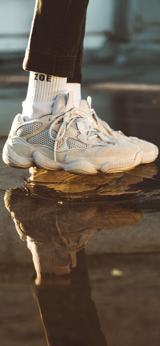 运动鞋 品牌 老爹鞋 潮流