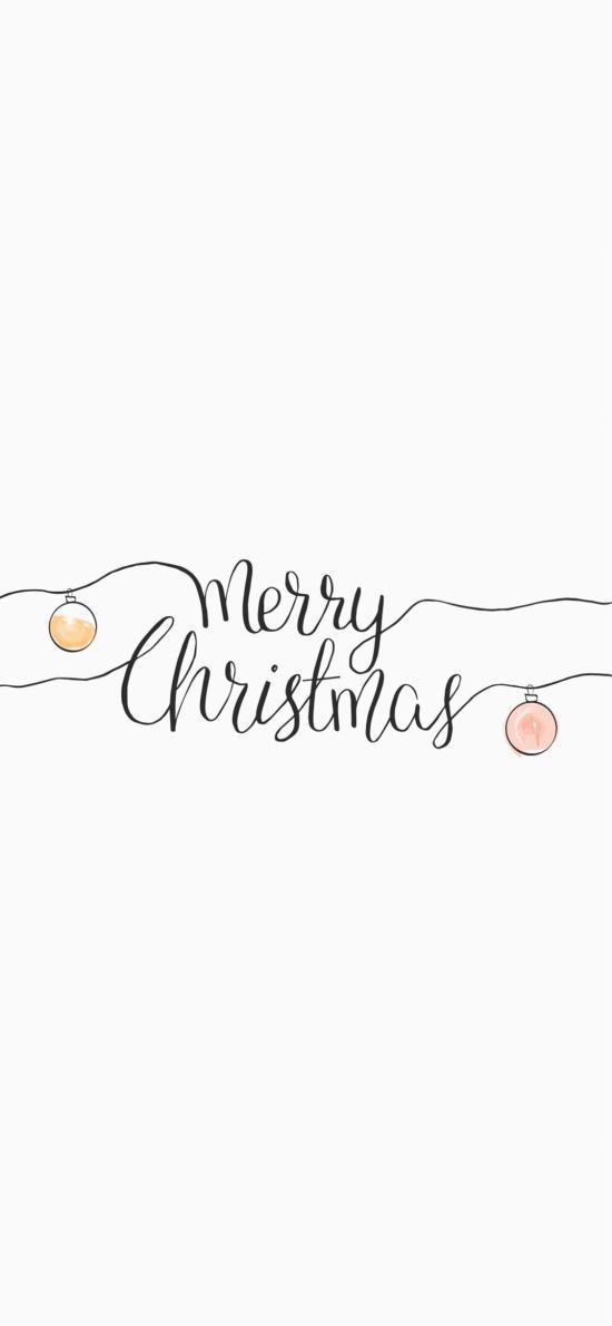 圣诞快乐 merry Christmas 英文