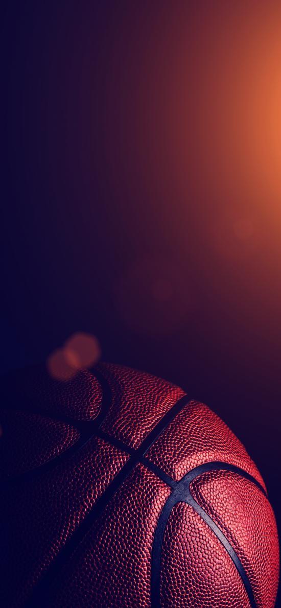 篮球 运动 特写