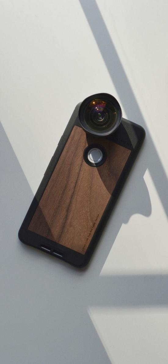 通讯 设备 手机 镜头