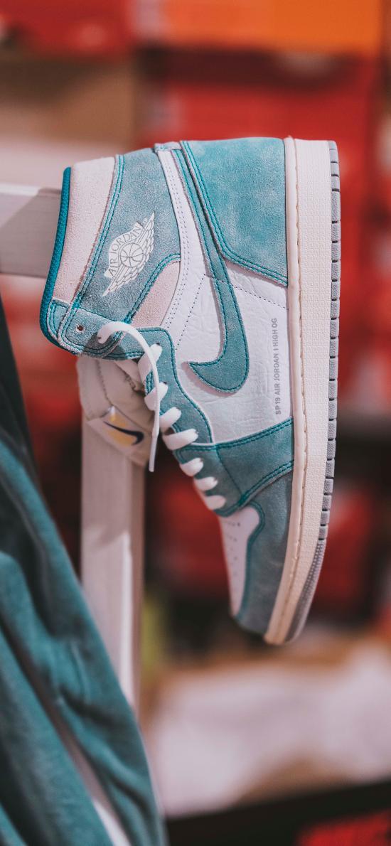 品牌 体育 球鞋 AJ