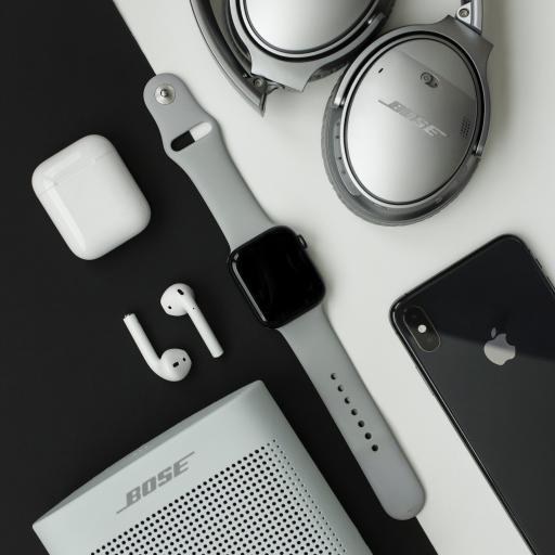 Apple Bose 品牌 手机 手表 扬声器 耳机