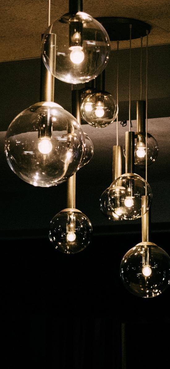 灯泡 光亮 照明 灯具