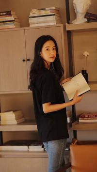 陈都灵 演员 明星 艺人 书籍