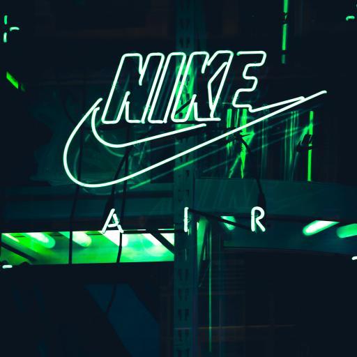 灯饰 英文 品牌 Nike