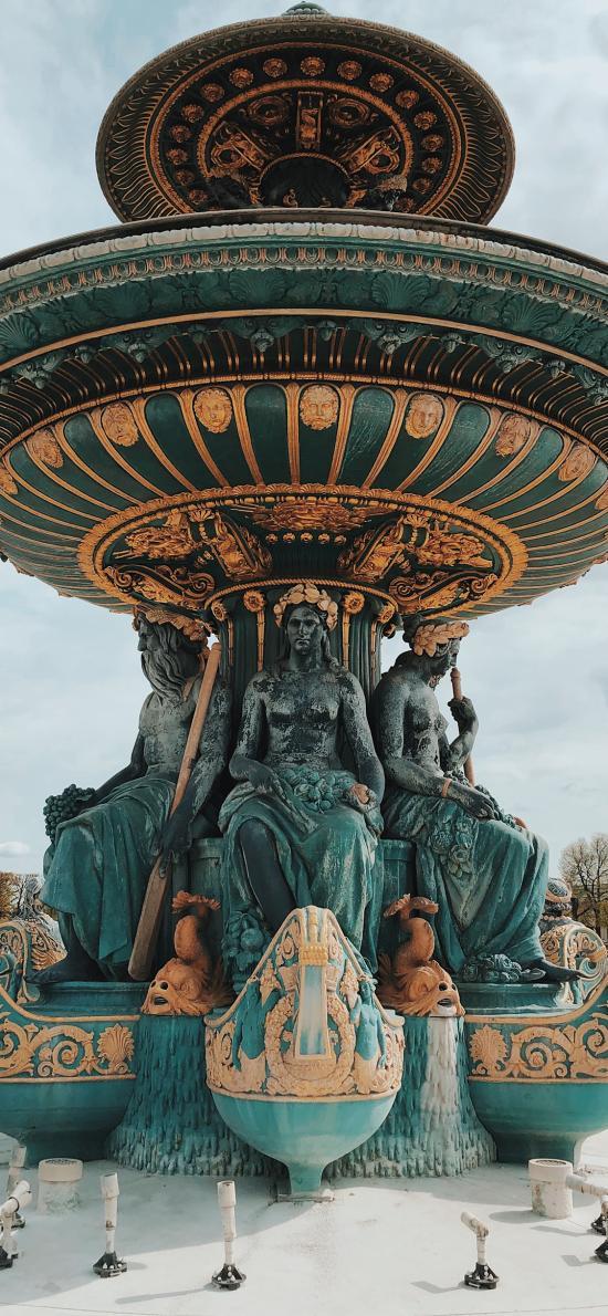 雕塑 艺术 户外 寓意