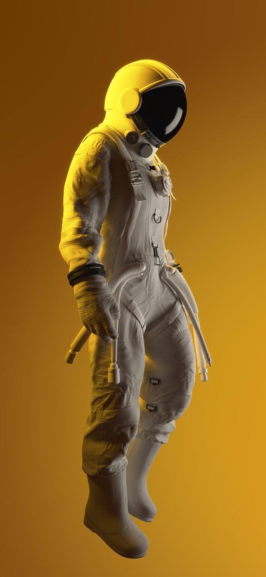 国家 航空 宇航员 太空服