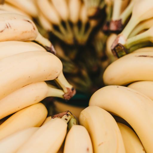 香蕉 水果 新鲜 芭蕉