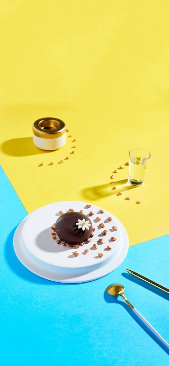 烘焙 甜品 蛋糕 巧克力