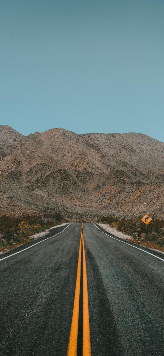 大陆 马路 箭头 方向