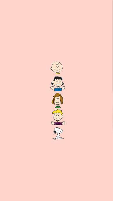 史努比 动画 花生漫画
