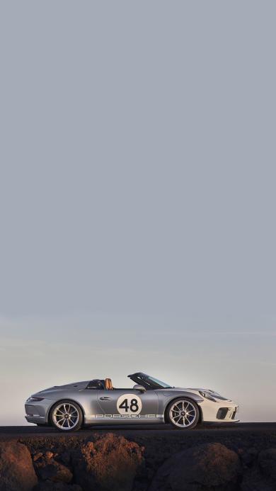 超级跑车 炫酷 敞篷 赛车