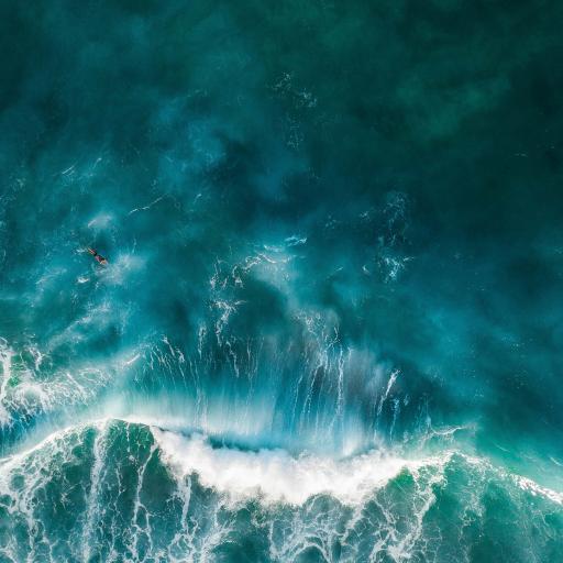 海浪 海水 大海  波浪