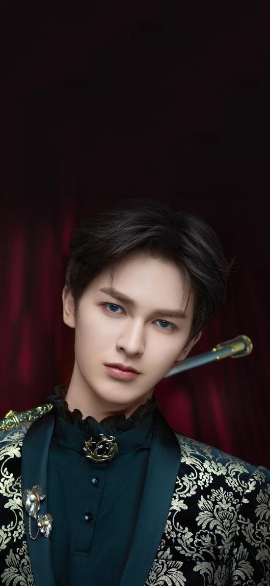 朱正廷 偶像 歌手 明星 写真