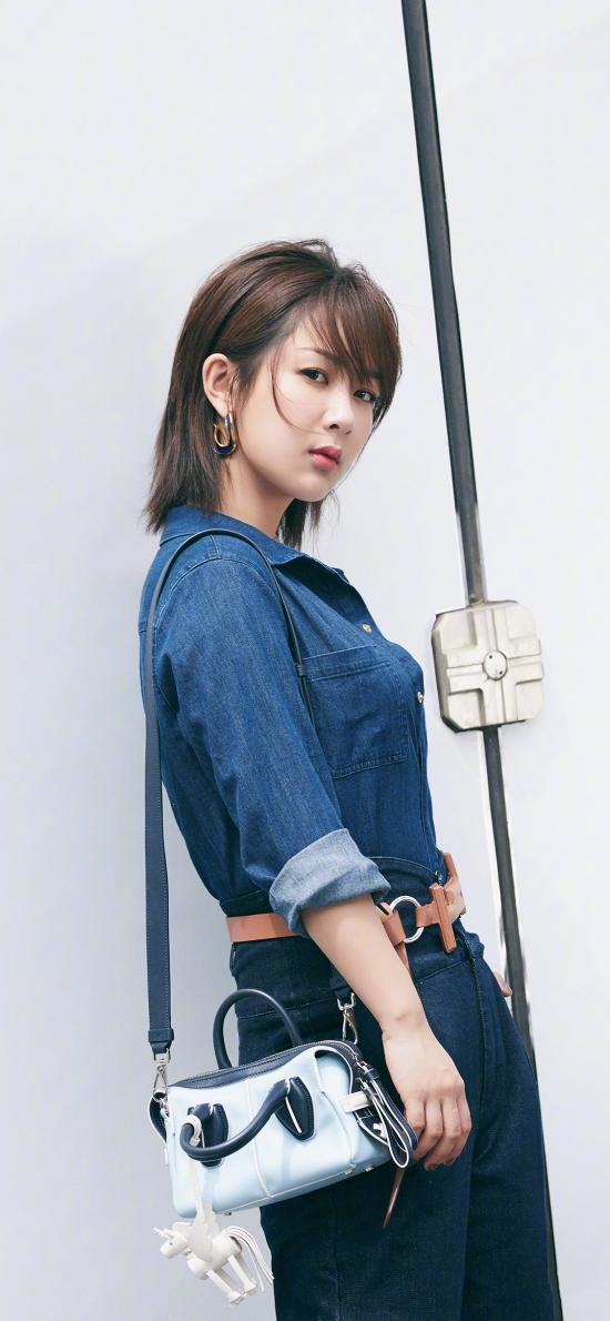 杨紫 艺人 演员 女星