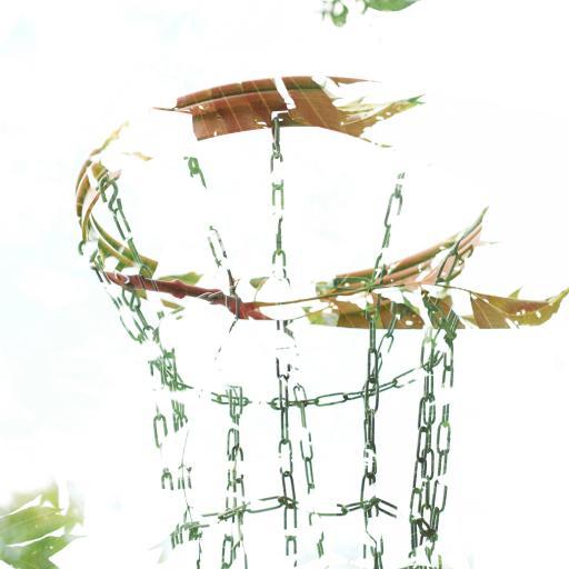 篮球框 球框 铁链 篮球