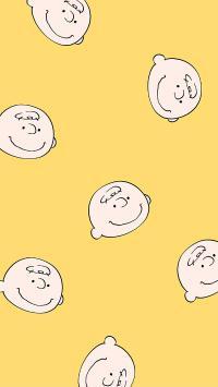 平铺 黄 史努比 查理布朗