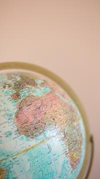 地球仪 模型 模具 地图