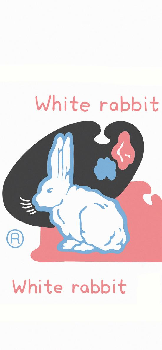 大白兔 white rabbit 品牌 奶糖