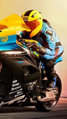 摩托车 机车 赛车手 竞速