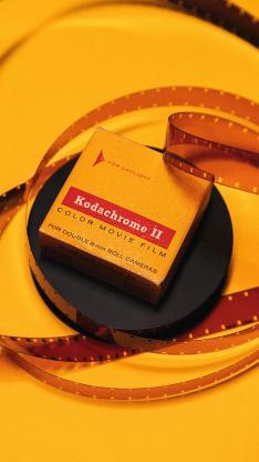 胶卷 柯达 摄影 胶带