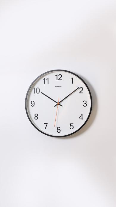 时钟 钟表 时间 挂壁